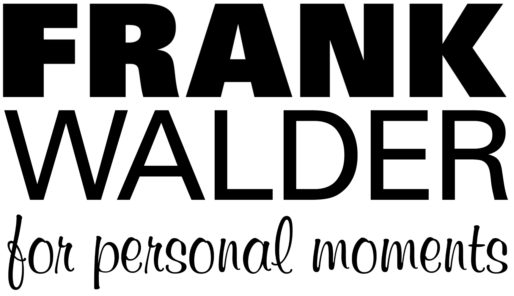 Frank Walder