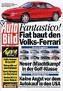 Zeitung Auto Bild