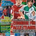 Zeitung Bravo Sport